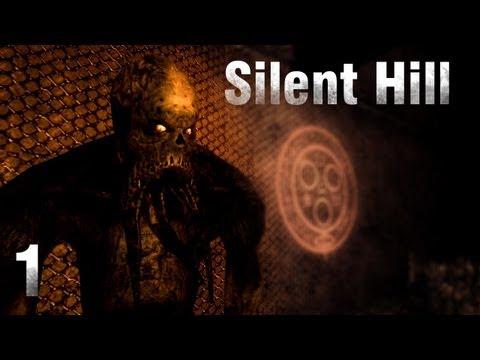 Fallout New Vegas Mods: Silent Hill - Part 1