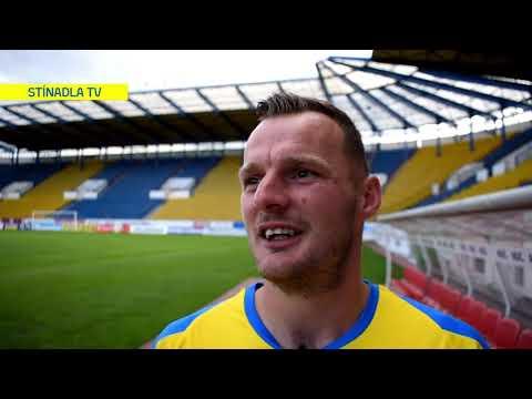 Jakub Řezníček přichází do FK Teplice (5.9.2019)