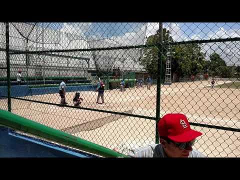 Team USA- Latin American Baseball Classic