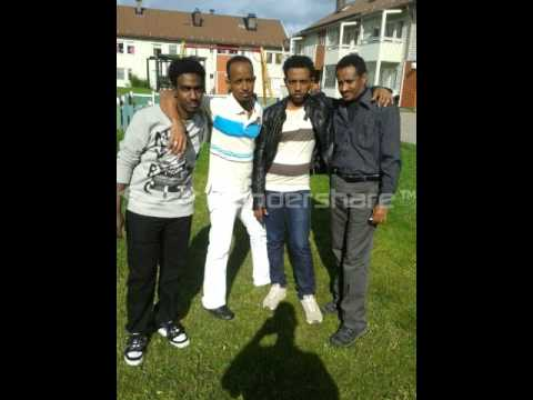 Eritrean Tigre Music By Ibrahim Goret video
