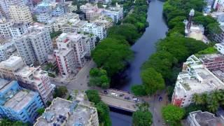 Scenic Beauty of Dhanmondi LAke