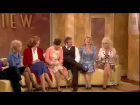 9 to 5: On The View  Part 2