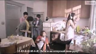 Download Lagu CN BLUE - Love Girl [rus_sub] Gratis STAFABAND