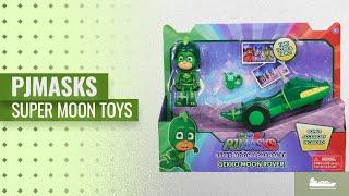 PJMASKS Super Moon Toys 2018 Best Sellers: PJMASKS Super Moon Toy, Green