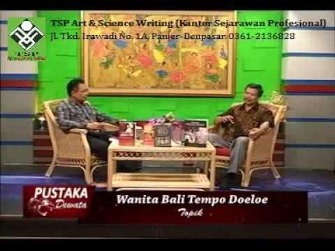 Wanita Bali Tempo Doeloe.3gp video