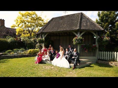 Westenhanger castle wedding