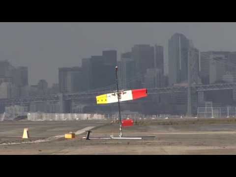 Why Design Now?: M10 Kite-Power System