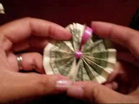 Fold Money Ideas