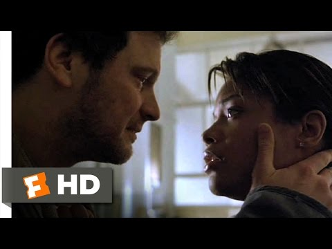 Trauma (8/10) Movie CLIP - What's Real (2004) HD