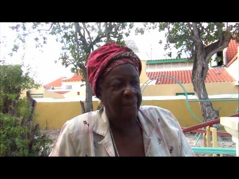Maria Liberia Peters basket   12 06 2015