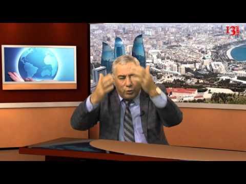 """""""İlham Əliyevə ürəyim ağrıyır, ölkə əldən gedir"""" - Hafiz Hacıyev, Onun baxış bucağı #20"""