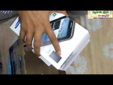 Android 4.0.3 ICS Su Samsung Galaxy Tab 7 P1000 | How To Make & Do