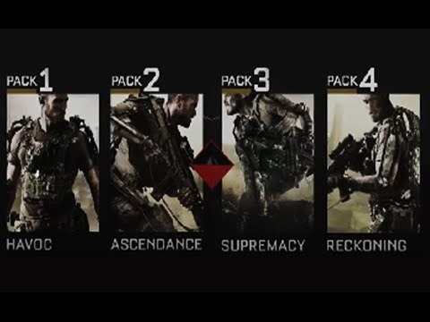 Exo Zombies  Call of Duty Advanced Warfare Wiki Guide  IGN