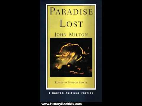 "summary paradise lost book 1 4 Paradise lost-book-i 1 john milton the fall of satan from paradise lost   disobedience of adam and eve ""say first, for heaven hides nothing."