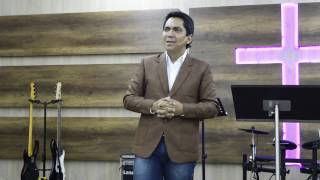 NO DEJANDO DE CONGREGARNOS (HEBREOS 10:25) -PS. CARLOS DILLON-