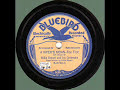 Willie Bryant & His Orchestra - A Viper's Moan (1935)