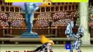 Top 44 de los Mejores Videojuegos Ver. Arcade Parte 1