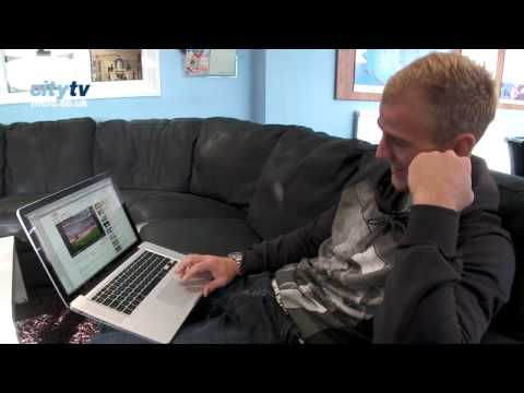 JOE HART: Joe's greatest YouTube hits - Manchester City FC