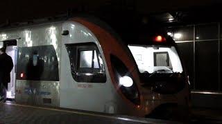 Speed train Hyundai rotem HRCS2-003