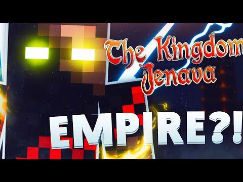VECHTEN BIJ EMPIRE en NIEUWE RAG!? The Kingdom JENAVA LIVE!