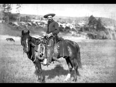 De Texas cowboys ( Jan & Jules ) - De cowboy-soldaat ( 1959 )