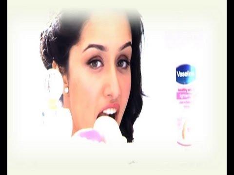Sharddha looks hot in ad