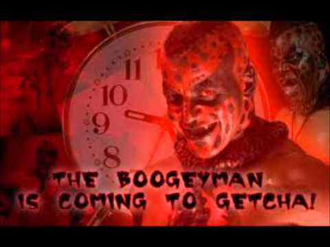 WWE´12 The Boogeyman Theme Comin` To Getcha with Arena and...