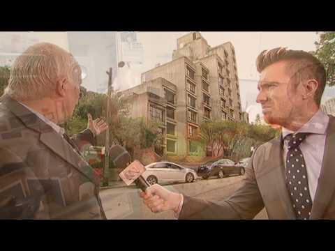 Mark Reddie ABC News Breakfast