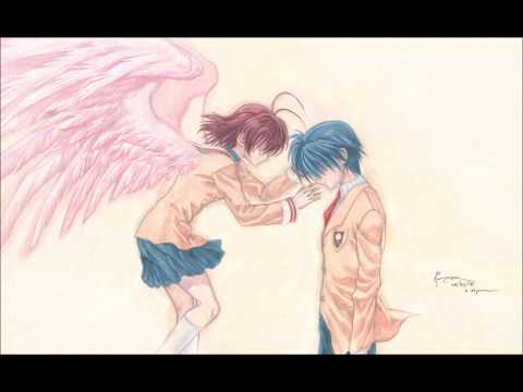 Clannad [-Memento-] ~ Nagisa: Parting At The Foot Of The Hill - Warm
