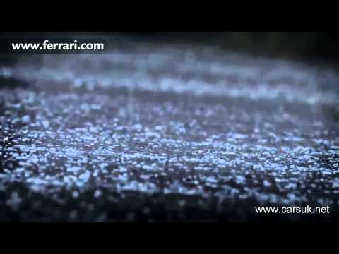 Ferrari FF, официальное промо-видео