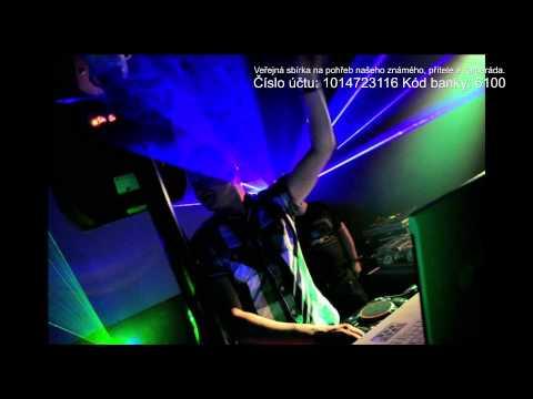 DJ Boccelli – Honza Boček – R.I.P.