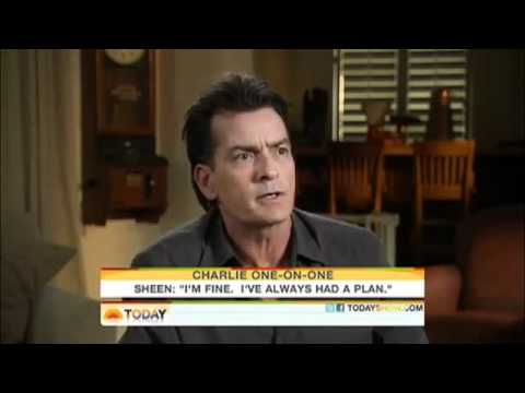 Watch The Charlie Sheen Song Remix: http://www.youtube.com/watch?v=sYWnW2Dh2Os Check out more Roe & Roeper: http://wlsam.com/blog.asp?id=37724.