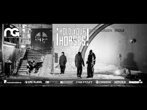Hold Your Horses Official Movie