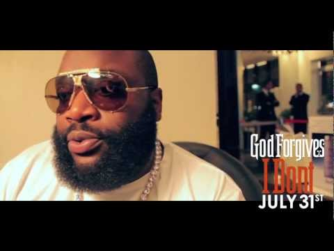 Rick Ross Discusses All Upcoming Maybach Music Group Projects!