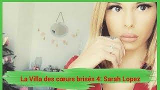 La Villa des cœurs brisés 4: Sarah Lopez, son date avec son ex qui a viré au drame