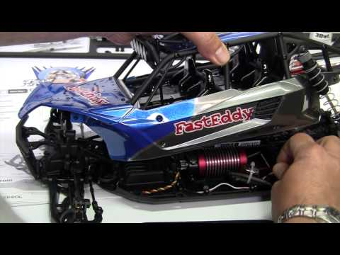 Axial EXO Page By Page Video #22