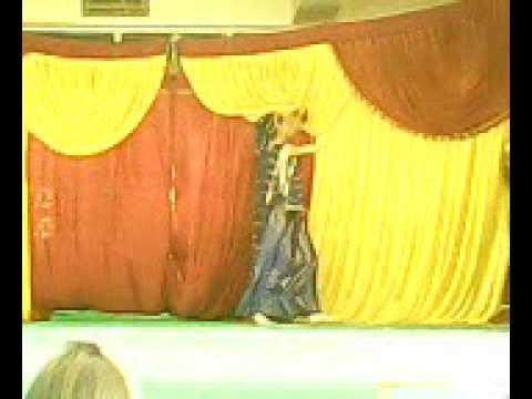 o piya dance by divya mathur