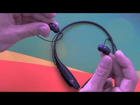 lg oem hbs 700 bluetooth stereo headset review in hd caroldoey. Black Bedroom Furniture Sets. Home Design Ideas