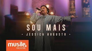 Jessica Augusto - Sou Mais (Live Session)