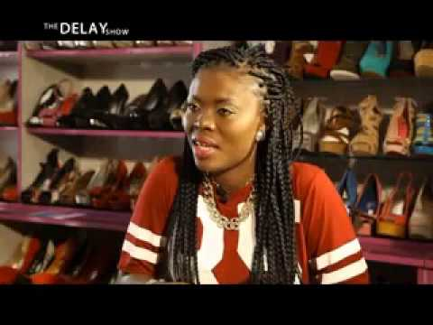 Delay Interviews Sarkodie video
