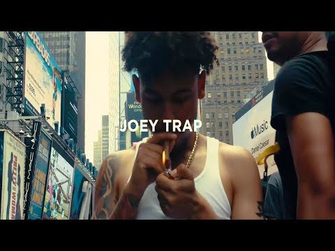 JOEY TRAP - MR INCREDIBLE RETURNS (OFFICIAL MUSIC VIDEO)
