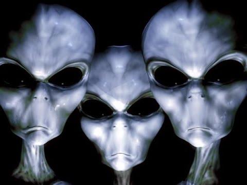 Ovnis,Extraterrestres y Fantasmas...Reales