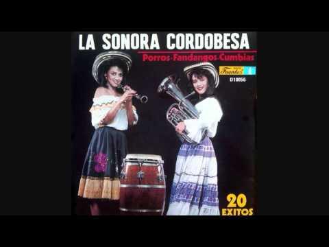 """Radio Pasiones ~ """"La Mafafa / El Pájaro Picón"""" ~ La Sonora Cordobesa"""