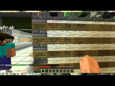 minecraft hunger games cracked servers with gameplay