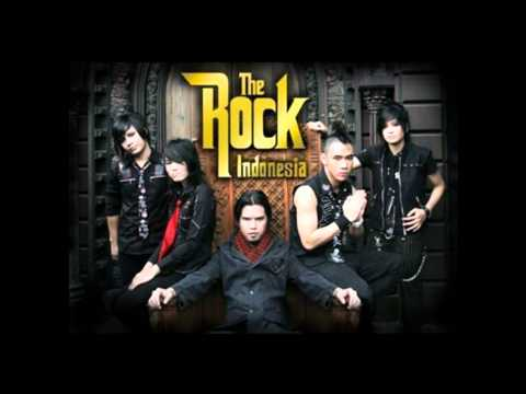 The Rock - Aku Cinta Kau Dan Dia video