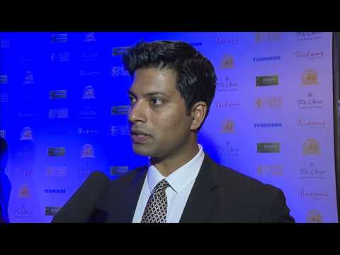 Mittu Chandilya, CEO India, AirAsia