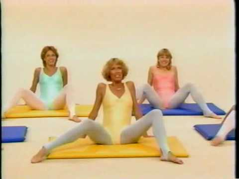 Tv Carnage - Shape Up With Jazzercise video