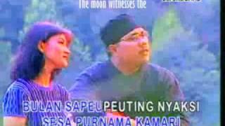 Doel Sumbang -The Moon of the Shark Stone Beach (Bulan Batu Hiu)- English Subtitle