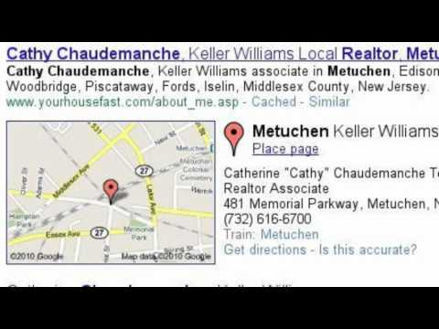 The Cathy Chaudemanche Keller Williams Team - When Results Matter