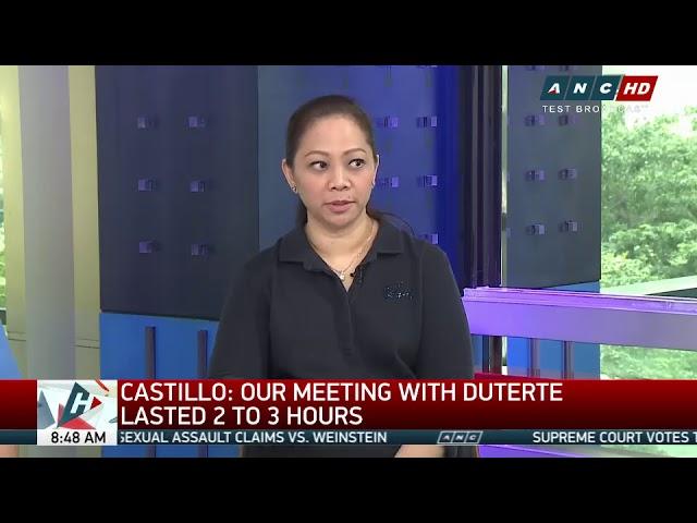 Duterte wants Atio to be last hazing victim - parents